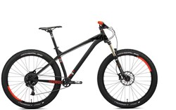 Image of NS Bikes Eccentric Djambo 2 2017 Mountain Bike