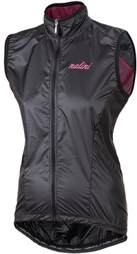 Image of Nalini Acquaria Womens Cycling Gilet SS16