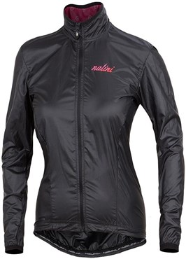 Image of Nalini Acquaria Womens Windproof Cycling Jacket SS16