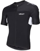 Image of Nalini Aeprolight Half Body Short Sleeve Cycling Jersey SS16