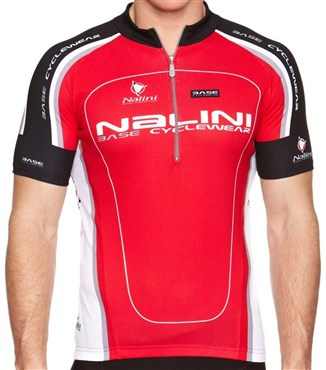 Image of Nalini Argentite Cycling Short Sleeve Jersey SS16