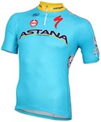 Image of Nalini Astana Short Sleeve Jersey