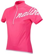 Image of Nalini Chiani Womens Cycling Short Sleeve Jersey SS16