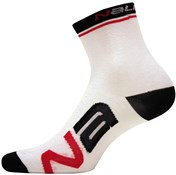 Image of Nalini Logo Cycling Socks SS16
