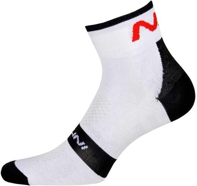 Image of Nalini NA Cycling Socks 12mm SS16