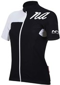 Image of Nalini Ride Ti Womens Cycling Short Sleeve Jersey SS16