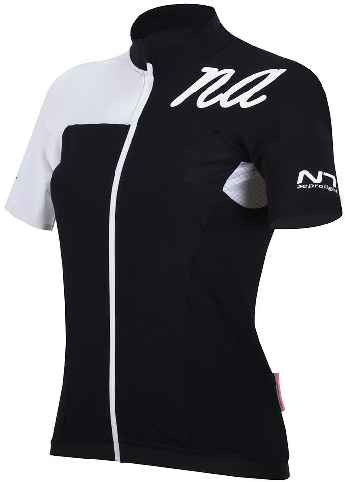 Nalini Ride Ti Womens Cycling Short Sleeve Jersey SS16