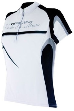 Image of Nalini Sassolite Womens Cycling Short Sleeve Jersey SS16