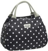 Image of New Looxs Polka Tosca Midi Rack Bag