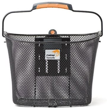 Image of New Looxs Toscane Mesh Metal Basket