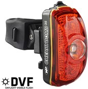 Image of NiteRider Cherrybomb 35 Rear Light
