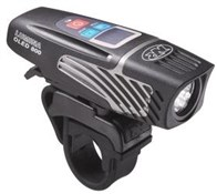 Image of NiteRider Lumina 600 OLED Rechargeable Front Light