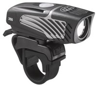 Image of NiteRider Lumina Micro 350 USB Rechargeable Front Light