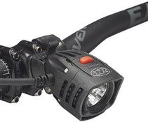 Image of NiteRider Pro 1400 Race Front Rechargeable Light