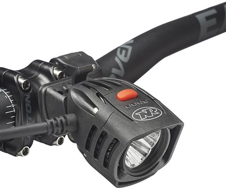 Image of NiteRider Pro 1800 Race Rechargeable Front Light