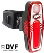 Image of NiteRider Sabre 50 USB Rechargeable Rear Light