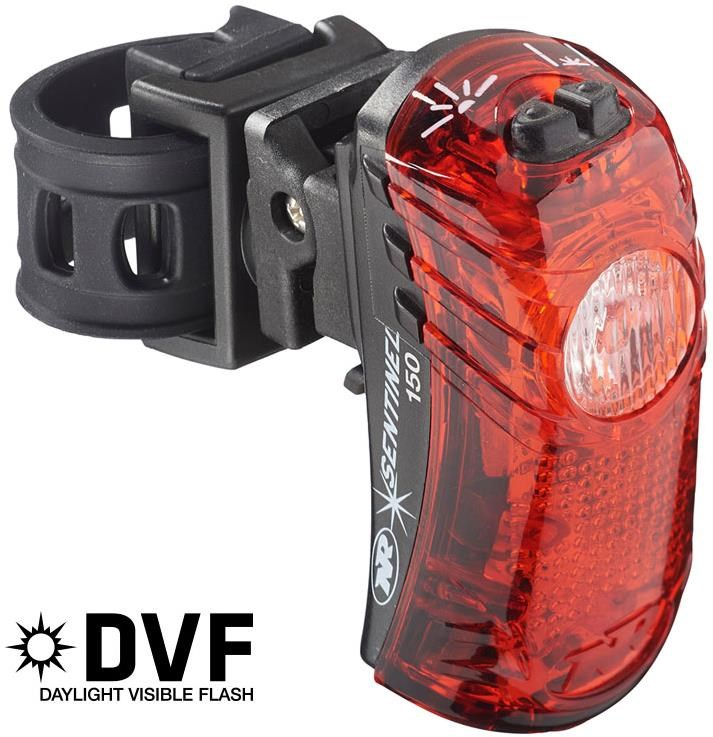 NiteRider Sentinel 150 USB Rechargeable Rear Light