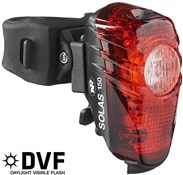 Image of NiteRider Solas 150 USB Rechargeable Rear Light