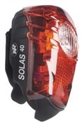 Image of NiteRider Solas 40 USB Rechargeable Rear Light