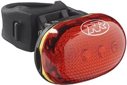 Image of NiteRider TL 5.0 SL Rear Light
