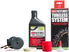 Image of No Tubes Stans Tubeless Kit - Flow