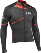 Image of Northwave Blade Long Sleeve Jersey AW16