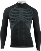 Image of Northwave Body Fit Evo LS Long Sleeve Jersey