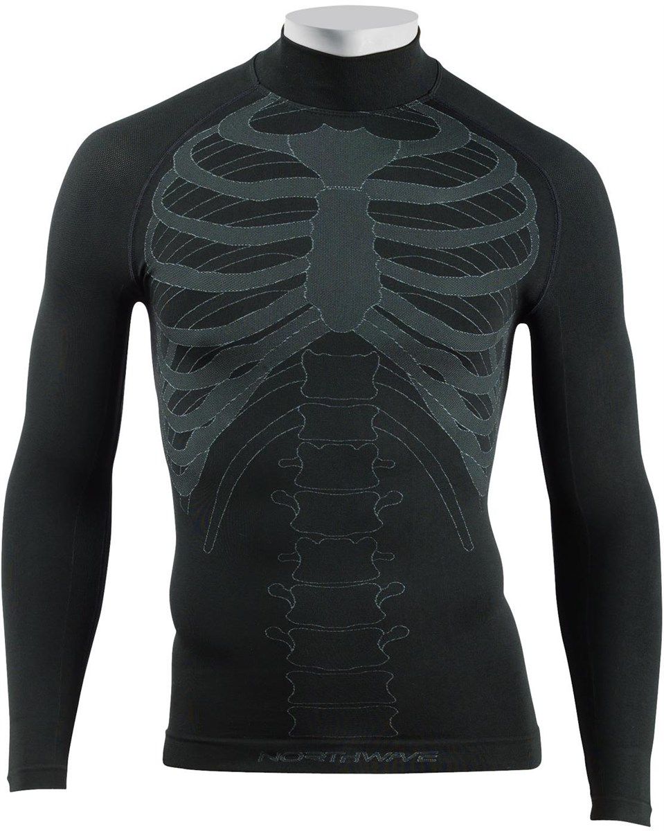 Northwave Body Fit Evo LS Long Sleeve Jersey