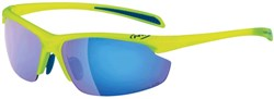 Image of Northwave Devil Sunglasses - Single Lens