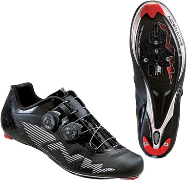 Image of Northwave Evolution Plus Road Cycling Shoe SS16