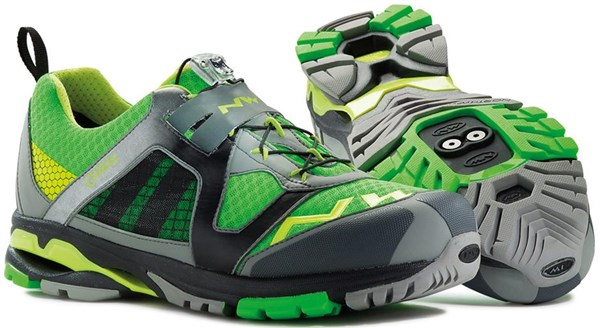 Image of Northwave Explorer GTX Mountain Bike Shoe