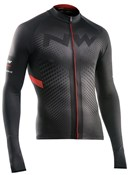 Image of Northwave Extreme Long Sleeve Jersey AW16
