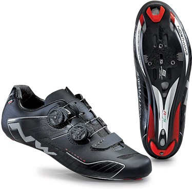 Image of Northwave Extreme Road Cycling Shoes SS16