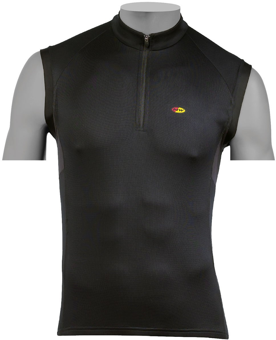 Northwave Force Sleeveless Jersey