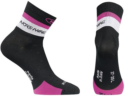 Image of Northwave Logo Socks