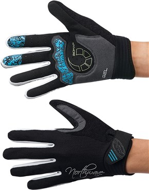 Image of Northwave MTB Air Womens Full Glove