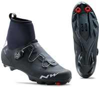 Image of Northwave Raptor Artic GTX MTB Shoe AW17