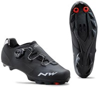 Image of Northwave Raptor Thinsulate MTB Shoe AW17