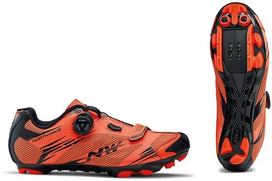 Image of Northwave Scorpius 2 MTB Cycling Shoes SS16