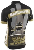 Image of Northwave Short Sleeve Beer Jersey