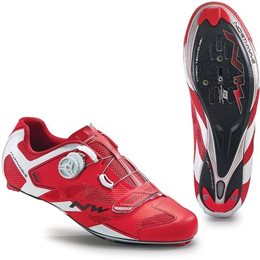 Image of Northwave Sonic 2 Carbon Road Cycling Shoes SS16