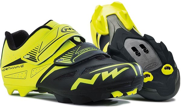 Image of Northwave Spike Evo Mountain Bike Shoe SS16
