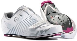 Image of Northwave Vitamin Womans Road Shoe SS16