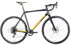 Image of Nukeproof Digger 1.0 2017 Road Bike