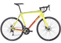 Image of Nukeproof Digger 2.0 2017 Road Bike