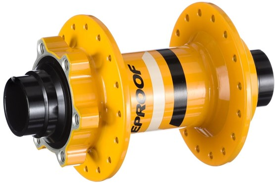 Image of Nukeproof Generator Front Hub - 3 In 1