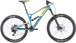 Image of Nukeproof Mega 275 Comp 2017 Mountain Bike