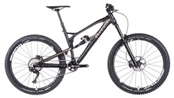 Image of Nukeproof Mega 275 Pro 2017 Mountain Bike
