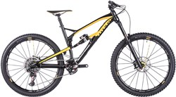 Nukeproof Mega 275 Team 2017 Mountain Bike