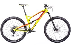 Image of Nukeproof Mega 290 Comp 2017 Mountain Bike
